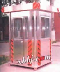 北京不锈钢灯箱