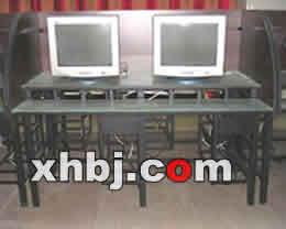 网吧电脑桌图片
