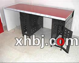 网吧玻璃电脑桌