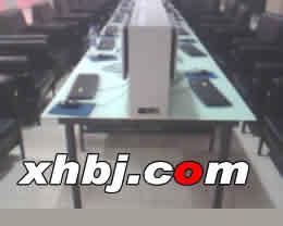 网吧专用桌椅