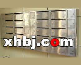 不锈钢信报柜