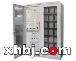 低压配电柜型号