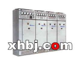 低压配电柜标准
