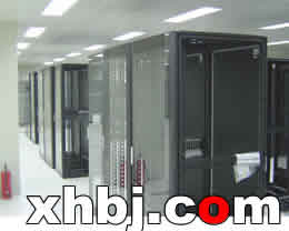 网络机柜图例