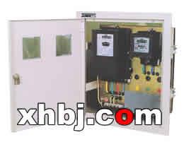 动力配电箱设计