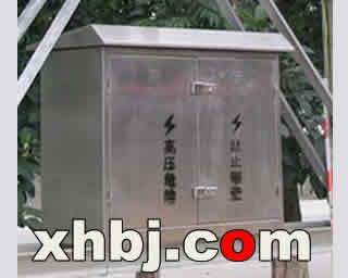 户外组合低压防窃配电柜
