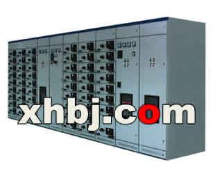 MNS低压抽出式配电柜