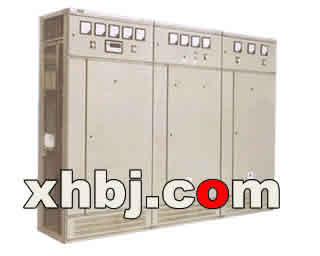 KGGD交流低压配电柜