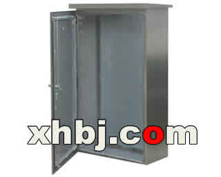 户外不锈钢配电柜
