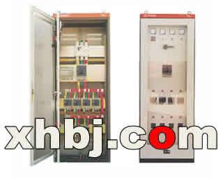 HGL型照明动力配电柜