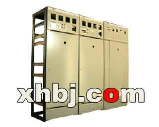 GGD型低压配电柜