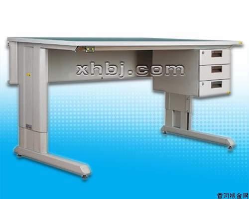 香河板金网提供生产可调式防静电工作台厂家