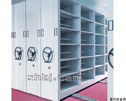 香河板金网提供生产厨式结构密集架厂家