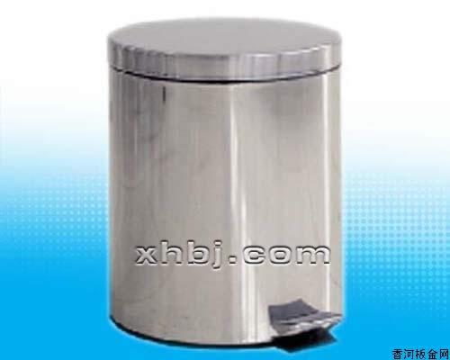 香河板金网提供生产不锈钢污物桶厂家