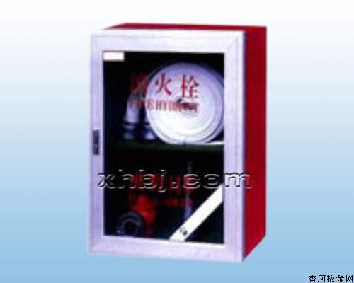 香河板金网提供生产SG01单栓钢质消火栓箱厂家