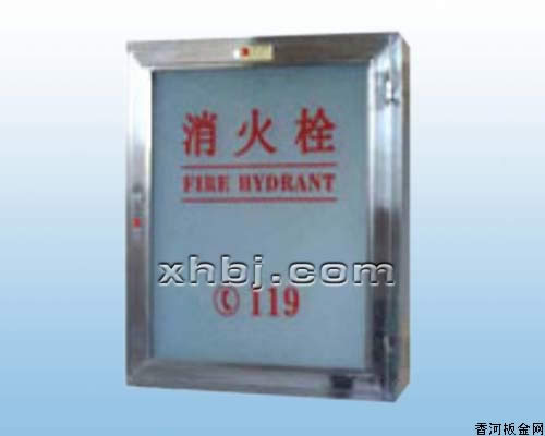 香河板金网提供生产SG05双栓钢质消火栓箱厂家