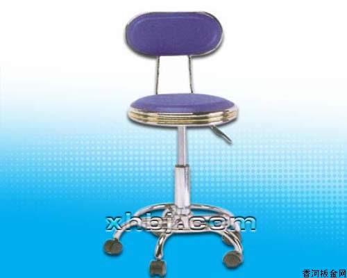 香河板金网提供生产有背豪华圆凳厂家
