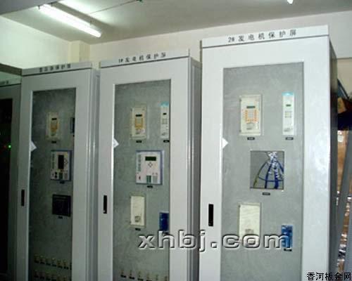 发电机保护屏柜|控制柜|香河板金网提供生产发电机屏