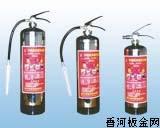 不锈钢水型灭火器