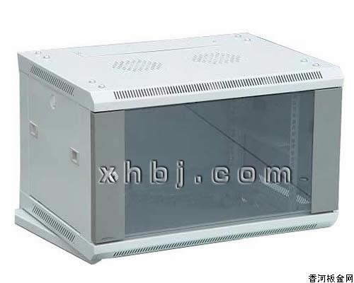 香河板金网提供生产挂墙座地柜(两用)厂家