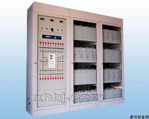 [配电柜] 智能高频电源直流屏柜