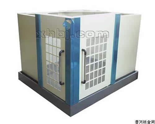 香河板金网提供生产数控机床防护罩厂家
