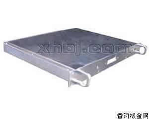 香河板金网提供生产一U控制箱厂家