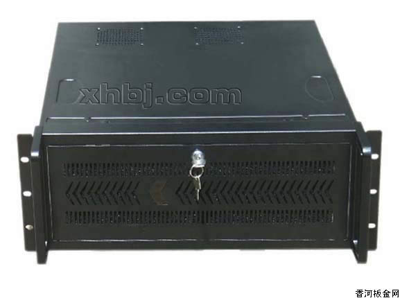 香河板金网提供生产网吧服务器箱的规格厂家