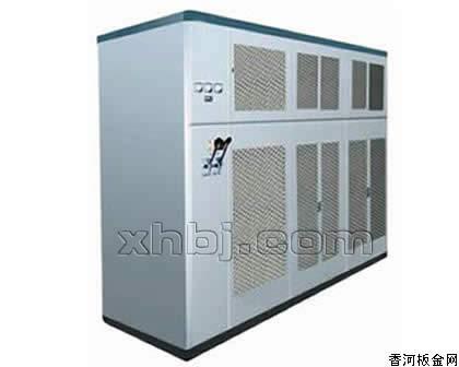 10kv并联电容器成套装置箱体|板金冲压|香河板金网器