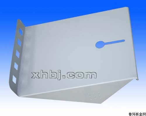 香河板金网提供生产电话盒厂家