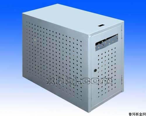 香河板金网提供生产机箱盒厂家
