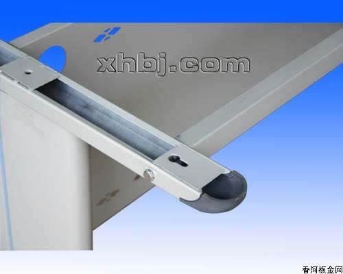 香河板金网提供生产钢制桌架厂家