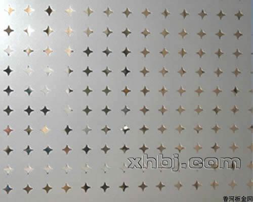 香河板金网提供生产屏风钢板厂家