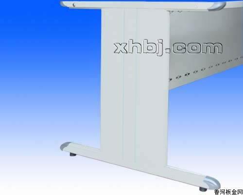 香河板金网提供生产钢制办公桌架厂家