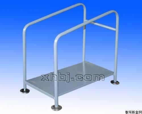 香河板金网提供生产滑轮机箱座厂家
