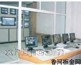 TS平控制台