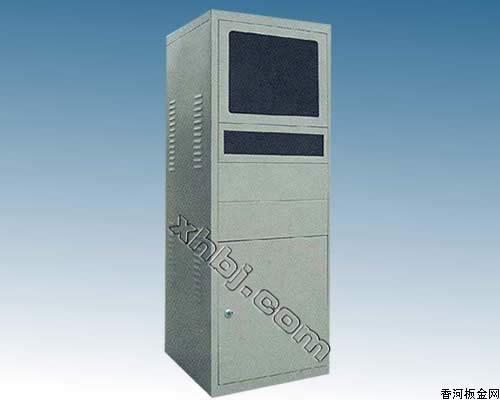 香河板金网提供生产监控硬录柜厂家
