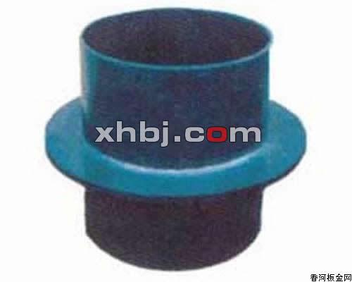 香河板金网提供生产铁套管厂家