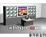 XTF电视墙