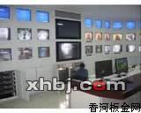 合式电视墙