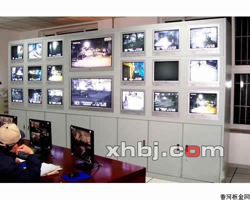 香河板金网提供生产机房电视防墙厂家