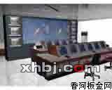 机柜电视墙