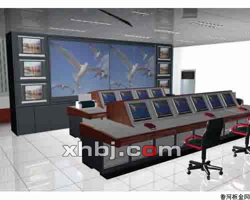 香河板金网提供生产机柜电视墙厂家