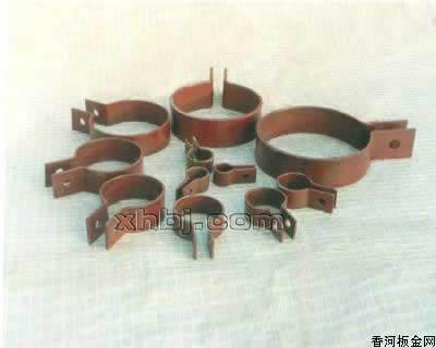 香河板金网提供生产走线吊卡厂家