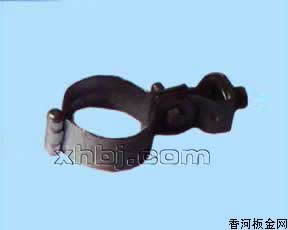 香河板金网提供生产铁吊卡厂家