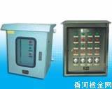 自动化控制装置箱