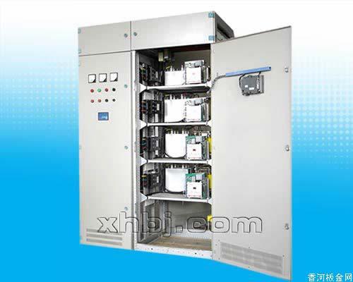 ggd型低压无功补偿柜|配电柜|香河板金网提供生产ggd
