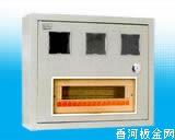 PZ-40电表箱规格