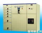 GCK、GCS型低压抽出式开关柜