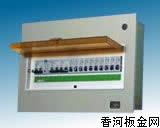 PZ-30型配电箱